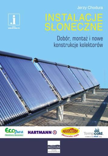 Instalacje słoneczne