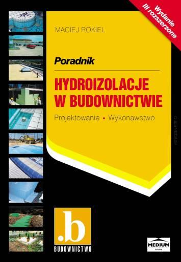 Hydroizolacje w budownictwie -...