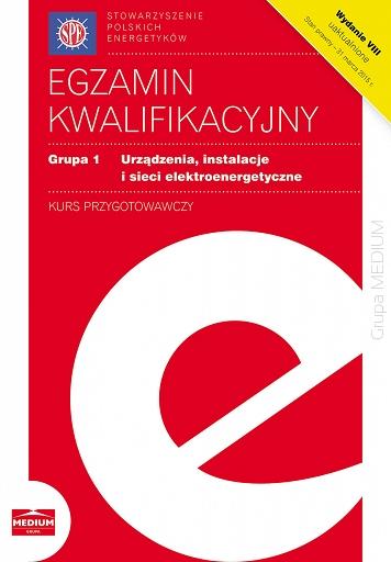 Egzamin kwalifikacyjny grupa 1....