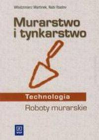 Murarstwo i tynkarstwo. Roboty murarskie