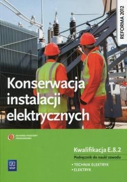 Konserwacja instalacji elektrycznych
