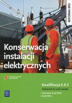 Konserwacja instalacji elektrycznych