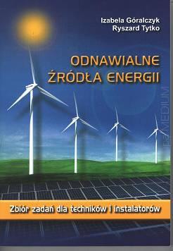Odnawialne źródła energii. Zbiór...