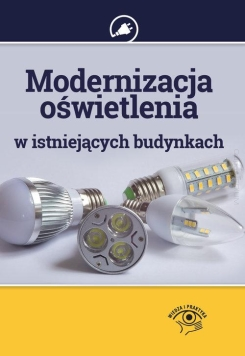 Modernizacja oświetlenia w...
