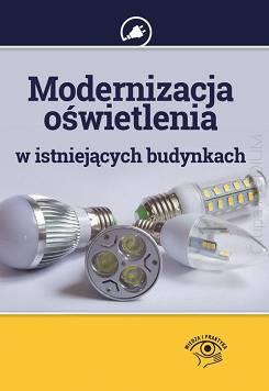 Modernizacja oświetlenia w...