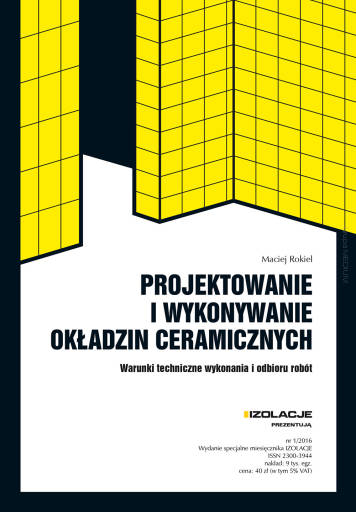 Projektowanie i wykonywanie okładzin...