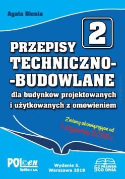 Przepisy techniczno-budowlane dla...