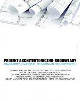 Projekt architektoniczno-budowlany....