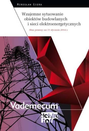 Wzajemne sytuowanie obiektów budowlanych i sieci elektroenergetycznych