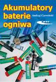 Akumulatory, baterie, ogniwa