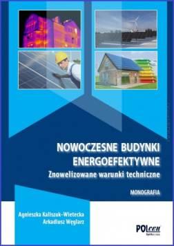 Nowoczesne budynki energoefektywne...