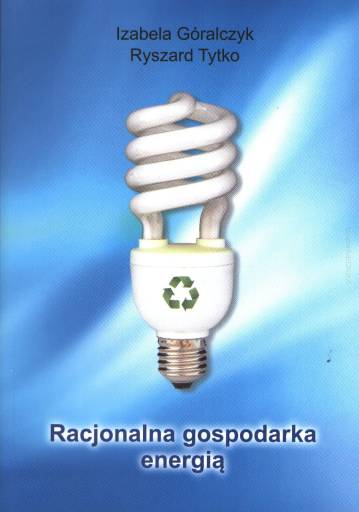 Racjonalna gospodarka energią