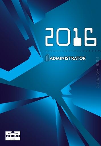 Kompendium Zarządcy 2016