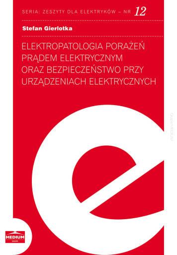 Elektropatologia porażeń prądem...