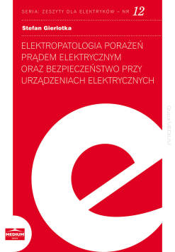 Elektropatologia porażeń prądem...
