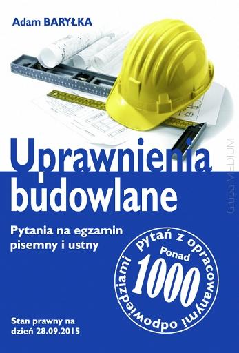 Uprawnienia budowlane. Pytania na...