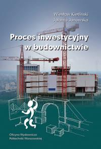 Proces inwestycyjny w budownictwie w.2