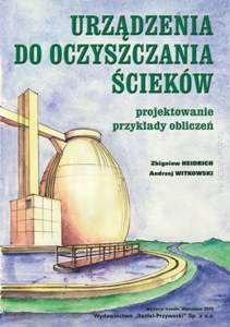 Urządzenia do oczyszczania ścieków....